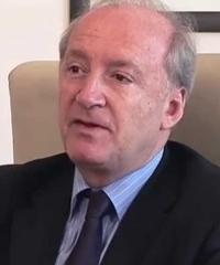 Hubert Vedrine