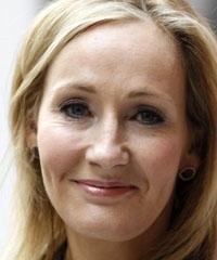 J. K. Rowling