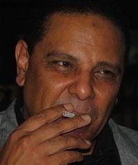 Alaa El Aswany