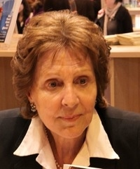 Janine Boissard