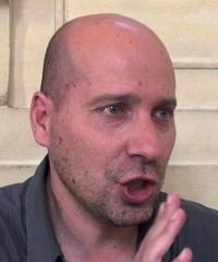 Antoine Chainas