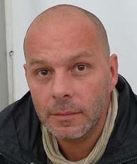 Jérôme Camut