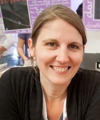 Nathalie Hug