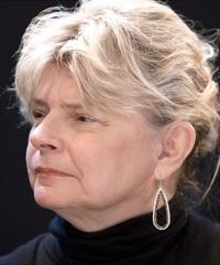 Patricia MacDonald