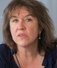 Raphaëlle Bacqué