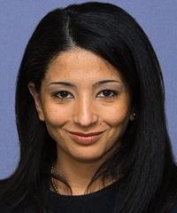 Jeannette Bougrab