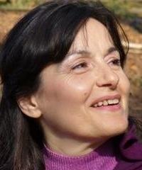 Albertine Gentou