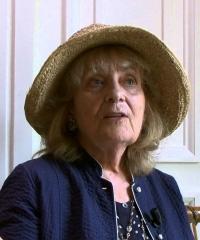 Angela Huth