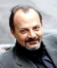 Pedro Zarraluki