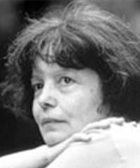 Michelle Grangaud
