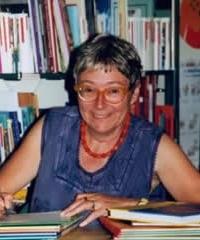 Martine Bourre