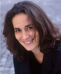 Stéphanie Janicot