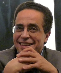 Anouar Benmalek