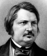 Honoré Balzac