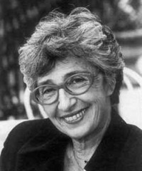 Françoise Xenakis