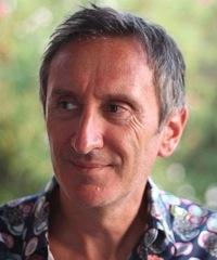 Eric Dupin