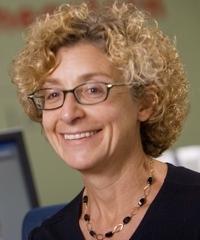 Laurel Leff