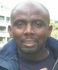 Christian Mambou