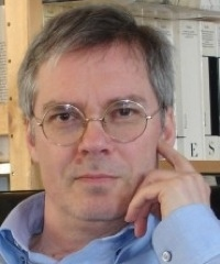 Jacques Drillon