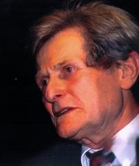 Léon Schwartzenberg