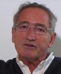 Antoine Silber