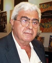 Elias Khoury