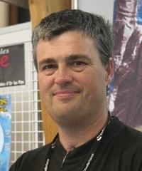 Eric Rondel