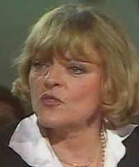 Geneviève Dormann
