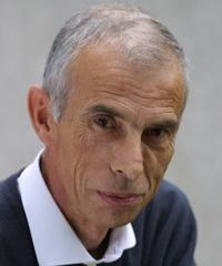 Pierre Bergounioux