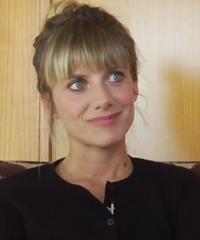 Anne-Sophie Brasme