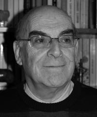 Bertrand Solet