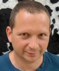 Frédéric Abergel