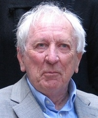 Tomas Transtromer