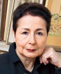 Leila Sebbar