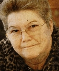 Colleen McCullough