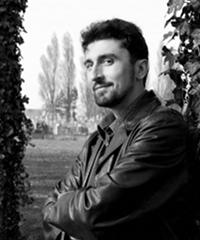 Maxime Gillio