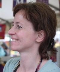 Nathalie Dieterlé