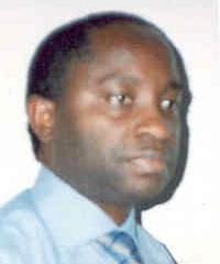 Victor N'Gembo-Mouanda