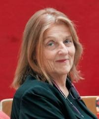 Marie-Magdeleine Lessana