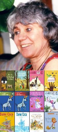 Anne-Marie Chapouton