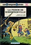 Les Tuniques bleues n°6 - La Prison de Robertsonville