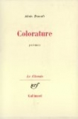 Colorature