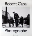 Robert Capa photographe