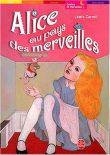 Alice au pays des merveilles, nouvelle édition
