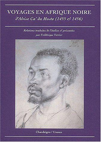 Voyages en Afrique noire, 1455-1456