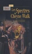 Mésaventures de Carnacki, chasseur de fantômes : Les Spectres de Cheyne Walk