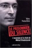 Le prisonnier du silence