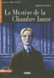 Le Mystère de la Chambre Jaune (1CD audio)