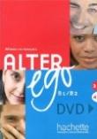 Alter Ego 3 et 4 B1/B2 (1DVD)
