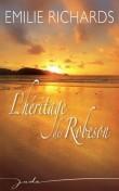 L'héritage des Robeson (Jade)